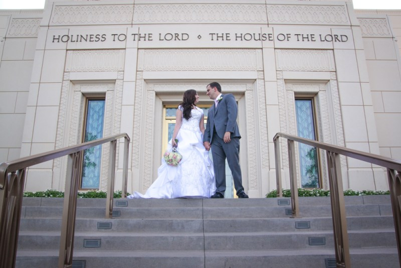 Gilbert Temple Wedding Photo-11