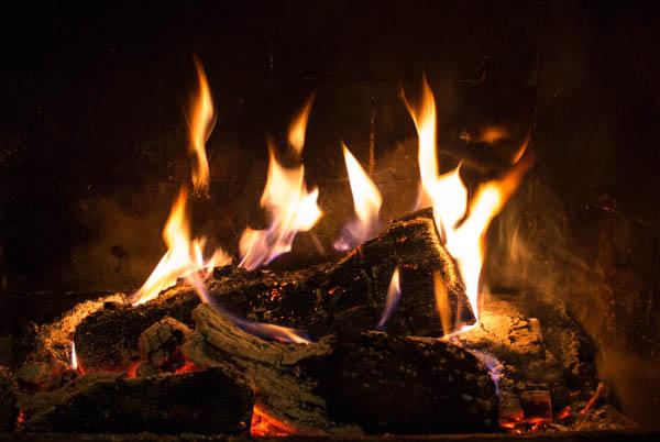 Burning Car Wallpaper Gilbert Lodge Blog