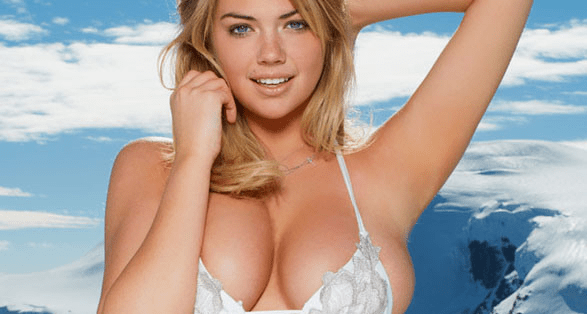 Best Boobs Kate Upton