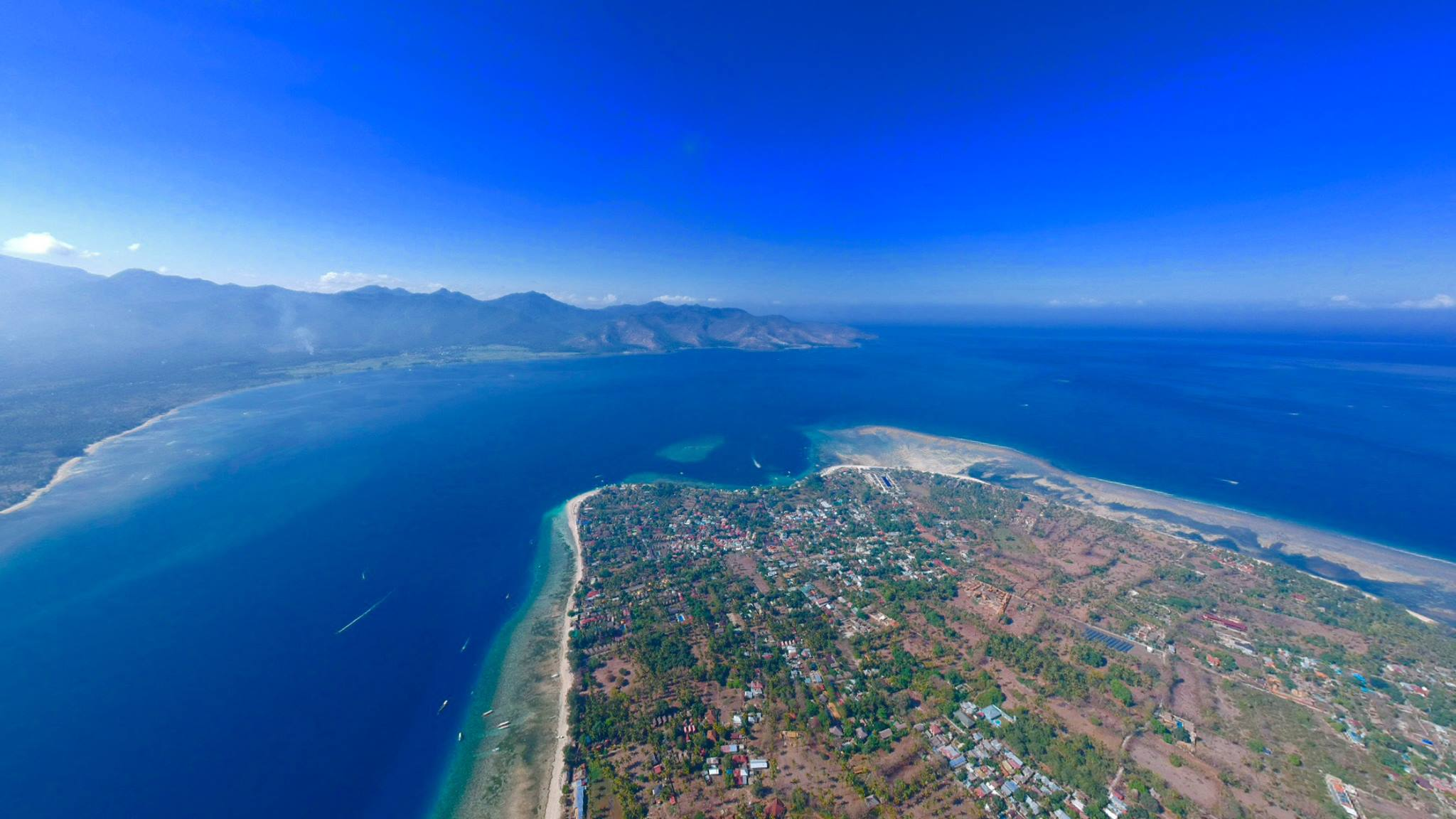 Gili Lombok Plan Your Trip To The Gili Islands In Indonesia With Our