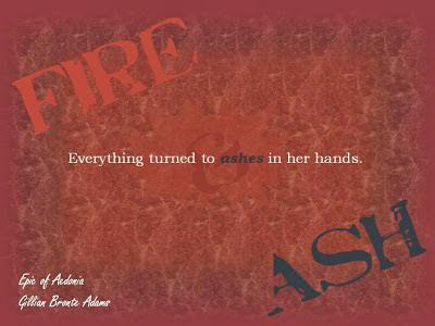 Ceridwen: Ashes