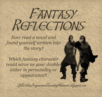 Fantasy Reflections