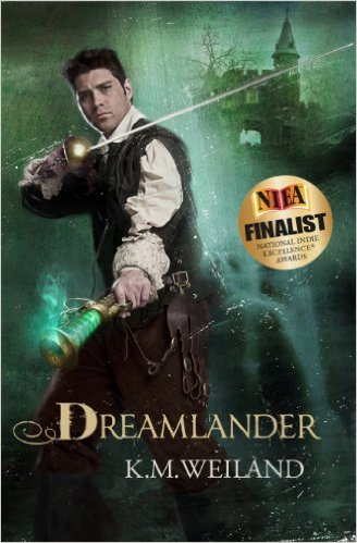 Dreamlander cover
