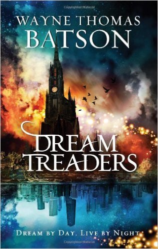 Dreamtreaders cover
