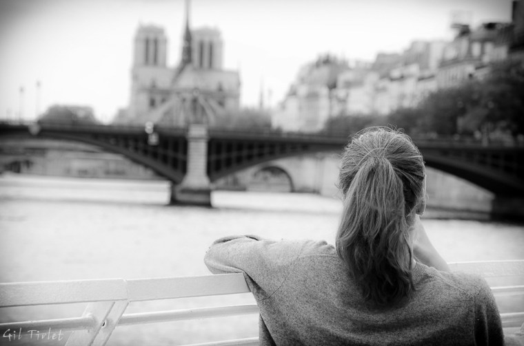 Gil Tirlet Photography - Paris Will Always Be Paris