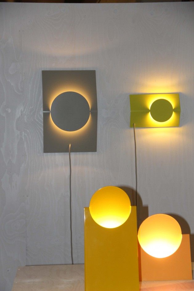 Design Verlichting Sale Eclipse Light Van Sanne Schuurman - Gimmii