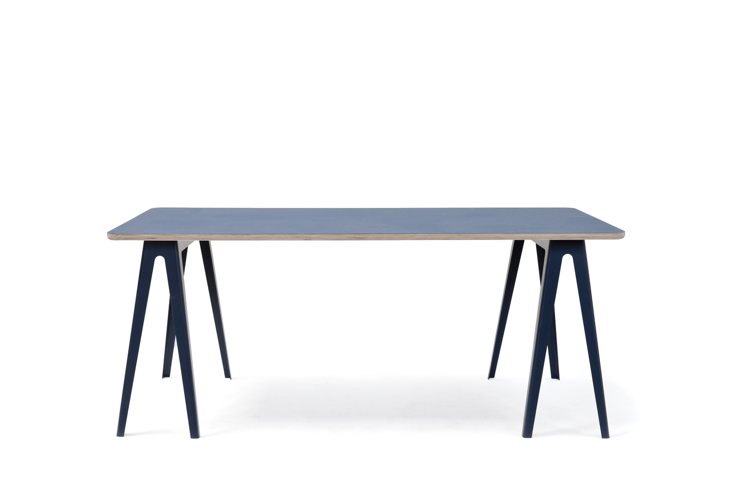 Tafel Schragen Trestle Table