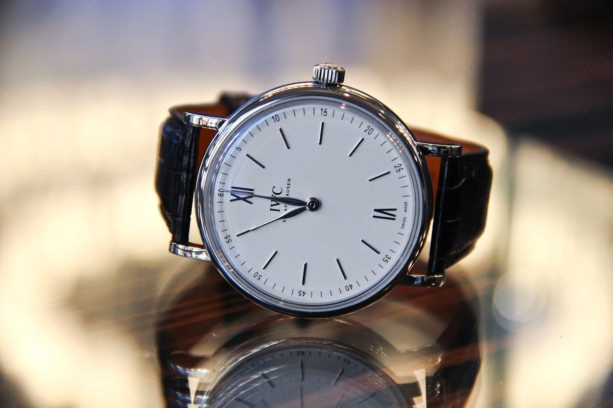 Iwc Replica Iwc Replica Classical Watches Uk Portofino Hand Wound Best