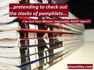 Humor Funny Humorous Family Life Love Laugh Laughter Parenting Mom Moms Dad Dads Parenting Child Kid Kids Children Son Sons Daughter Daughters Brother Brothers Sister Sisters Grandparent Grandma Grandpa Grandparents Grandfather Grandmother Parenting Gina Valley I've Got Your Mission Impossible RIGHT Here!!! Noise