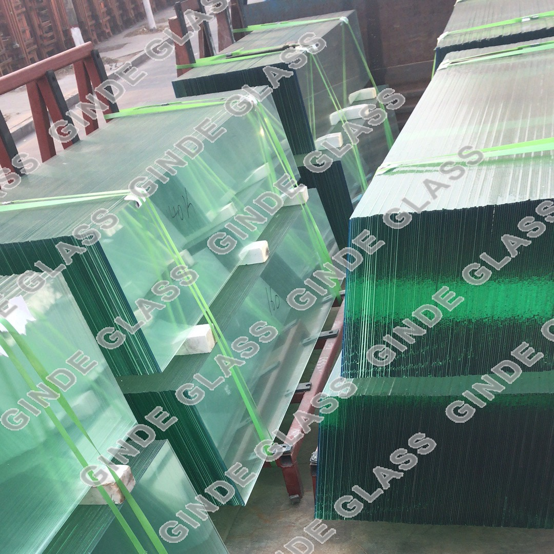 Glass Factory Manufacturer Tempered Glass
