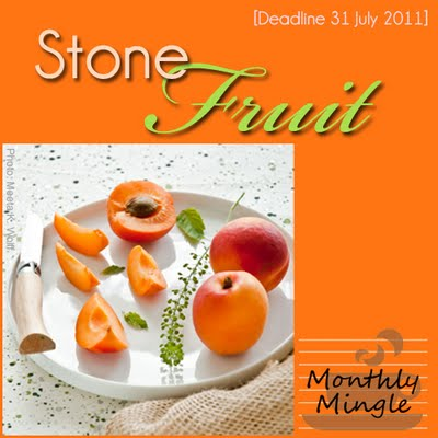 Monthly Mingle Stone Fruit