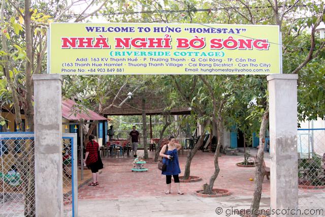 Mekong Homestay 8