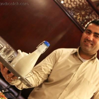 Girls' Supper Club: Iftar at Caspian Kabab – Iranian Restaurant