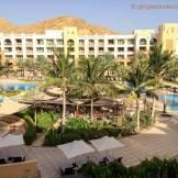 Shangri-La hotel Muscat