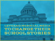 Leveraging Social Media to Change the Stories Heard