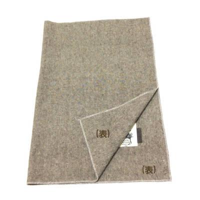 袋の脇と底を縫う