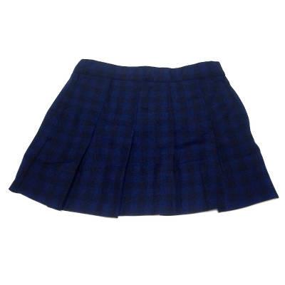 お直し後のスカート