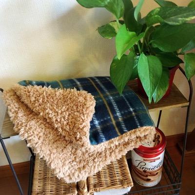 blanket miniサイズ