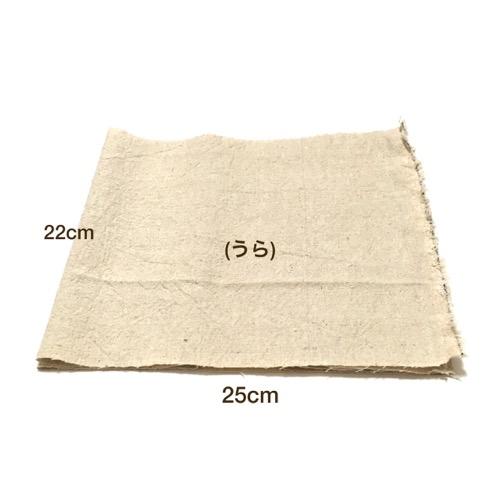 22cm×25cm