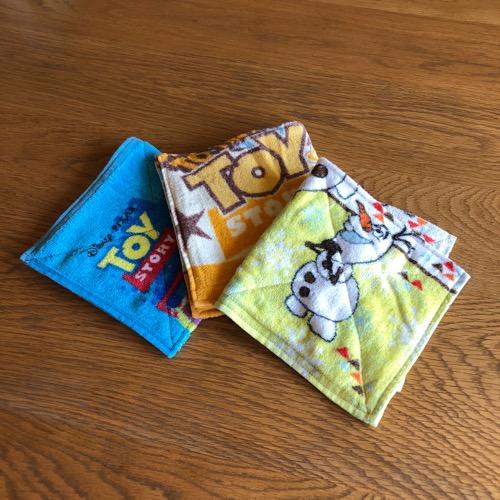 リメイク雑巾