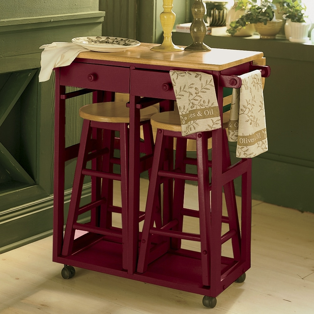 Stools Kitchen Islands Kitchen Island With Stools Ginny S
