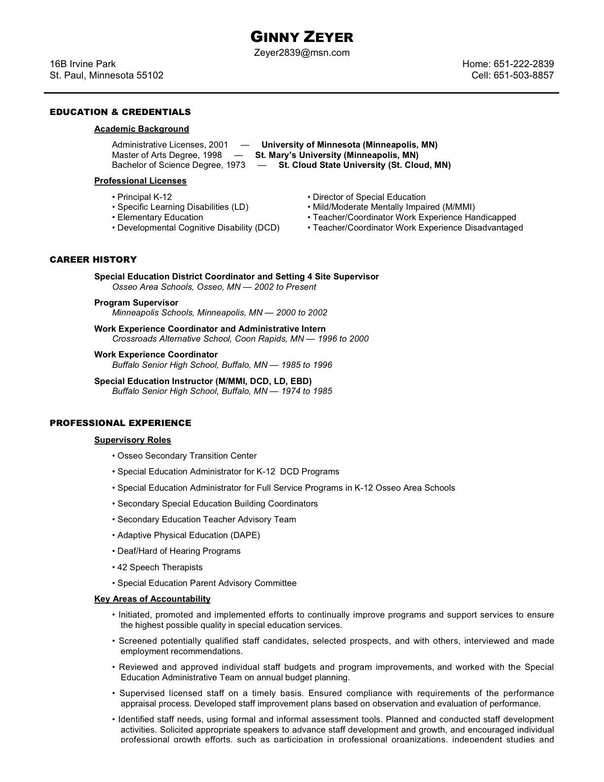 resume education and qualifications resume templates resume education and qualifications resume templates professional cv format