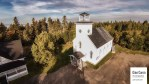 Église Presbyterian Church de Pointe Leggatt