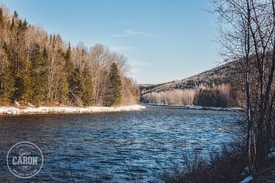 Rivière Mitis