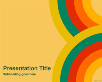 Download 40+ Free COLORFUL PowerPoint Templates Ginva