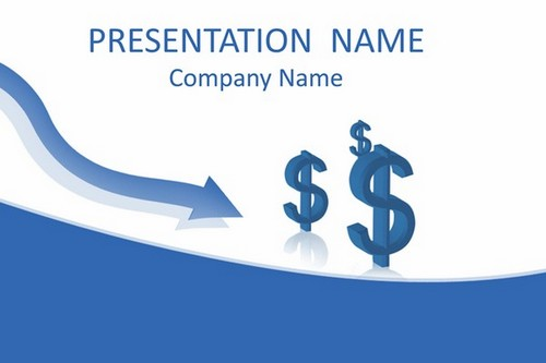 80+ Free and Premium Business PowerPoint Templates Ginva - cool blue backgrounds for powerpoint