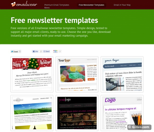 free email newsletter templates for microsoft word - Ozilalmanoof - microsoft word newsletter templates free download