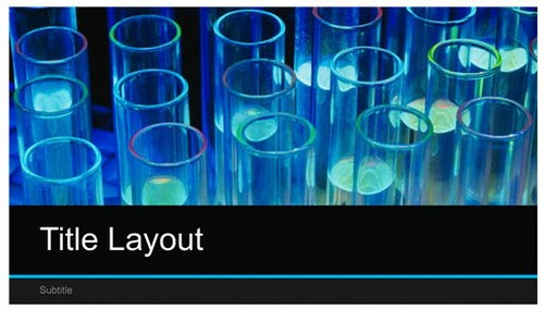 24 Absolutely Free PowerPoint Template in PPT Ginva - science powerpoint template