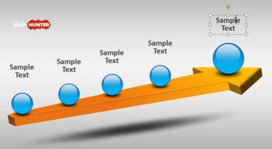 20 Free Timeline Slides PowerPoint Templates Ginva - sample powerpoint timeline