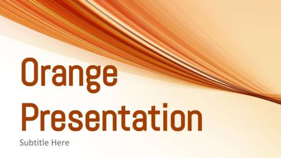40+ Free Google Slide Presentation Templates Ginva