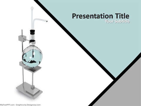 60+ Free 3D PowerPoint Templates Ginva - scientific ppt background