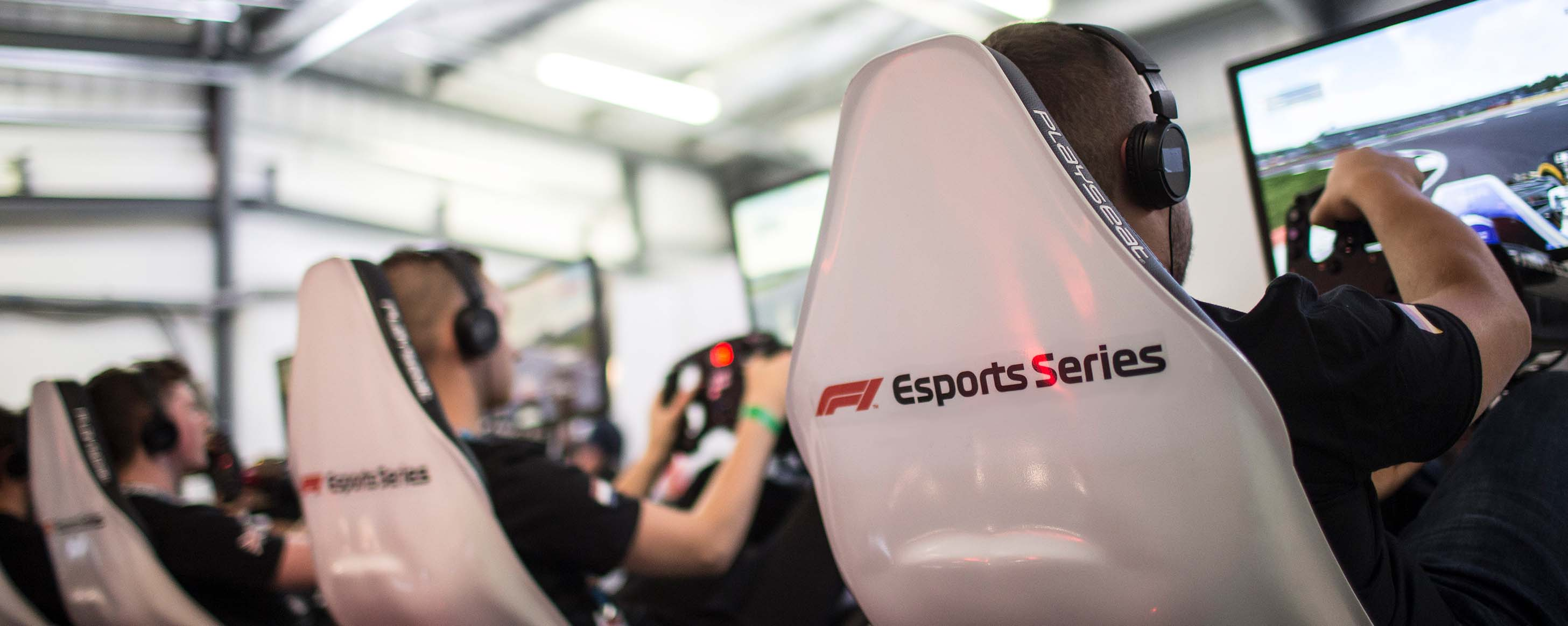 Now Tv F1 Pass Formula One Shares Its Esports Roadmap Ginx Esports Tv