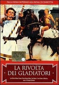 La rivolta dei gladiatori (1958) - MYmovies.it