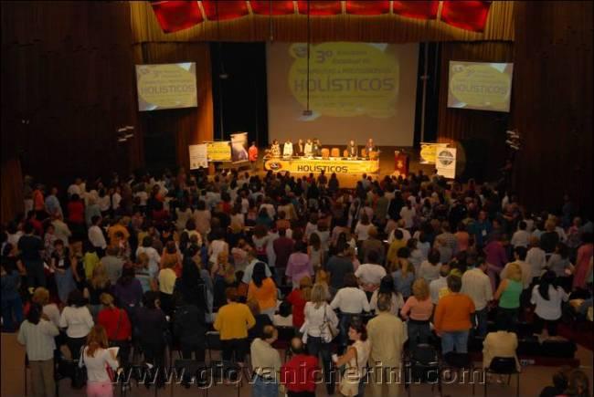3º Encontro Estadual Terapeutas Profissionais Holísticos 2 (83)