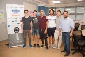 StartupBus 2015: riepilogo della prima giornata di lavori 31