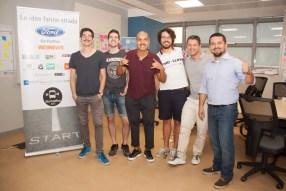 StartupBus 2015: riepilogo della prima giornata di lavori 32