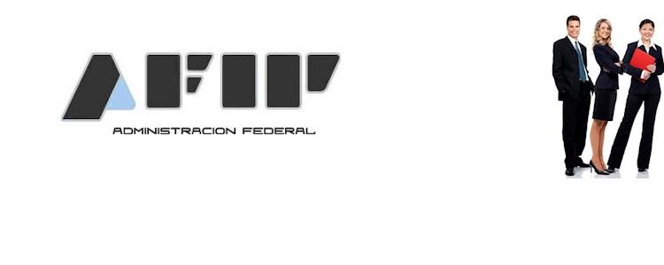 categoria AFIP 4