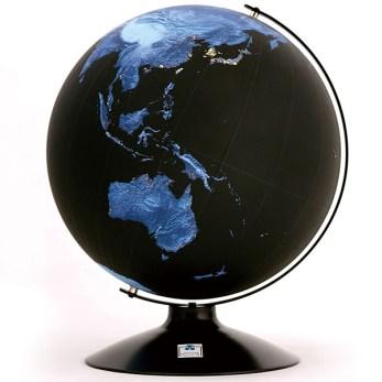 渡辺教具製作所-地球儀-夜の地球儀-No_3200_main