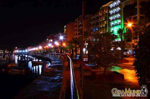 Waterfront a Sliema