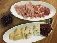 Meat & Cheese plate - GirasoleGirasole