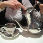 swiss tea