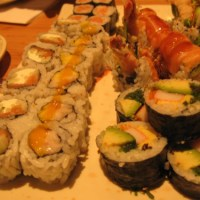 Japanese in Whitby