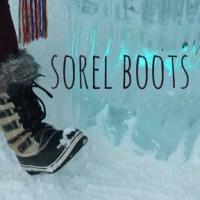 Sorel Tofino Boot Review