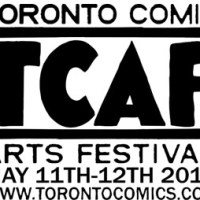 TCAF Festival & My Fav Comic Artists