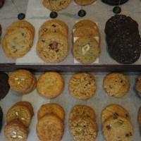 Cookies & Ice Cream Sandwiches at Moo Milk Bar