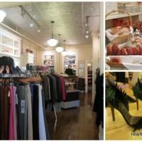 Shopping in Saint John